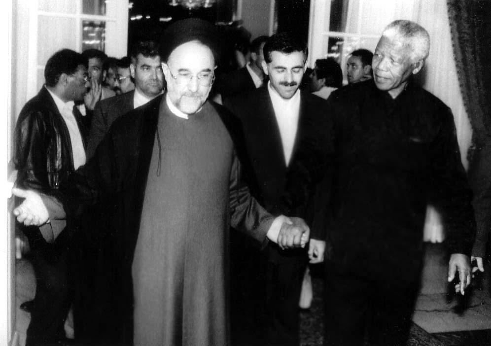 ناگفتههای سفر ماندلا به تهران؛ دستور دادند لغو شود