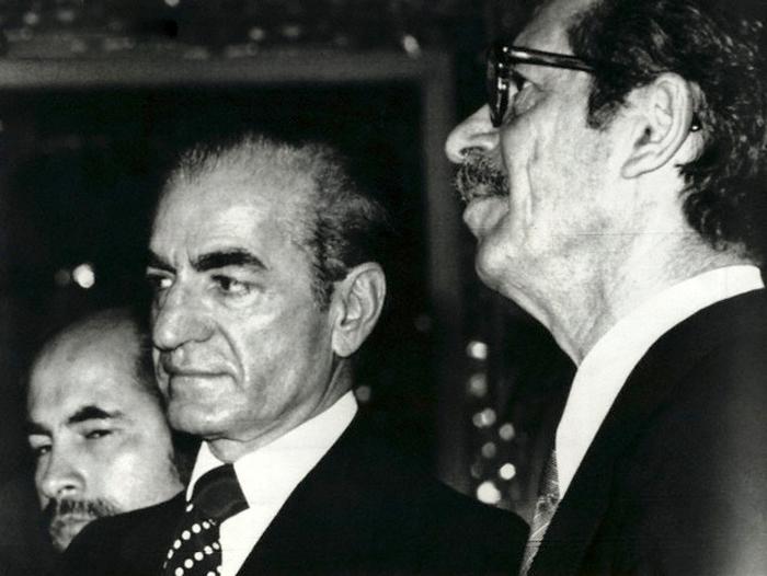 نخستوزیری شاپور بختیار