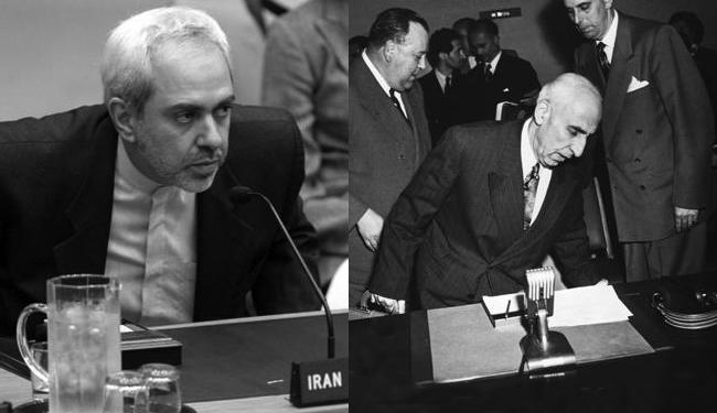 نیک رجال تاریخ ایرانی - ۷۰ سال با شورای امنیت؛ از شکایت تقیزاده تا ...