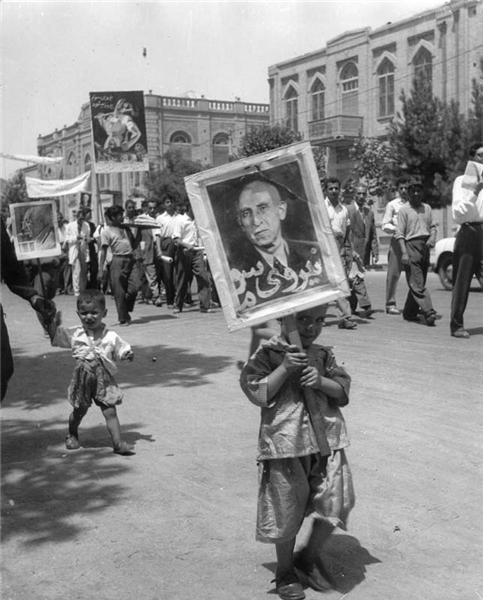حزب زحمتکشان به روایت تصویر