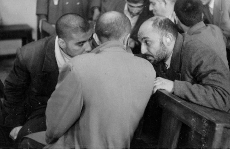 فدائیان اسلام در دادگاه