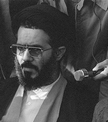 آقای موسوی خوئینی ها معروف به عالیجناب سایه و پدر معنوی اصلاحات