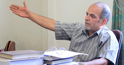 گفتوگوی تاریخ ایرانی با شمسالواعظین درباره یک دهه حضور در کیهان