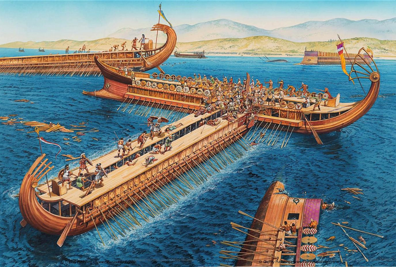 essay on battle of salamis Ancient greece - analyzing the battle of salamis title length color rating : ancient leadership: themistocles and salamis essay - some say themistocles was the most successful general in ancient and some say he was just.