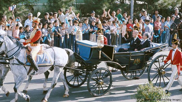 کاخ نیاوران فرح دیبا عکس همسر شاه عکس محمد رضا شاه عکس قدیمی عکس فرح