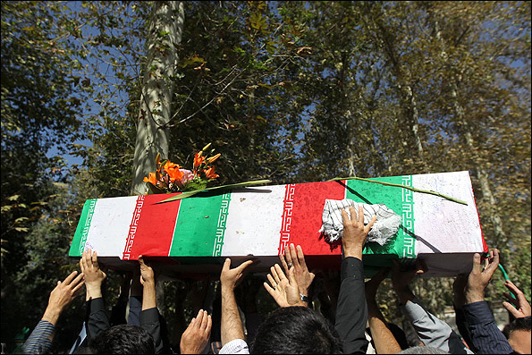 متن مجری شهدای گمنام تاریخ ایرانی - شهدای گمنام