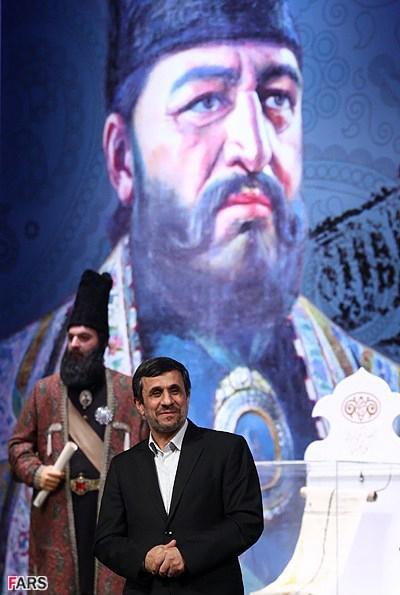 امام جمعه مشهد این بار امیرکبیر را هدف گرفت